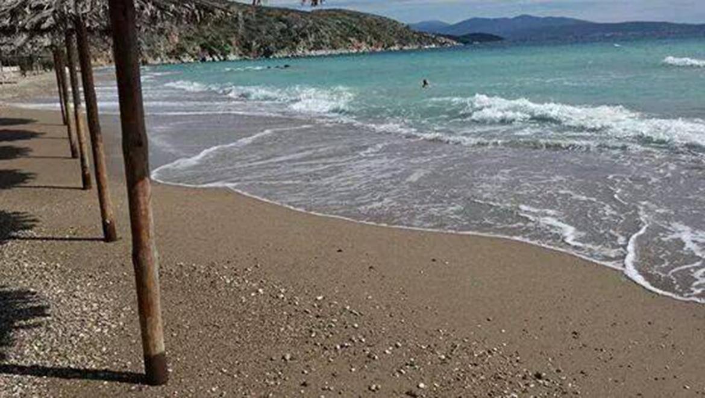 The Beach-1